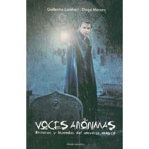 Voces Anonimas Historias Y Leyendas G. Lockhart Pdf Digital