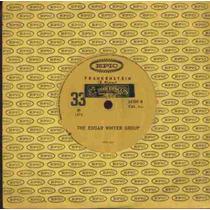 Edgar Winter Group Compacto Vinil Frankenstein 1973 Stereo
