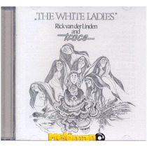 Trace 1977 The White Ladies Cd Remaster - Focus / Ekseption