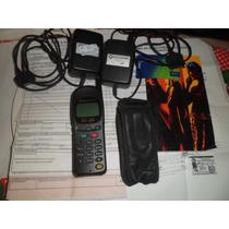 Celular Aantigo Qualcom Qcp 820 Nota Fiscal Manualcouro
