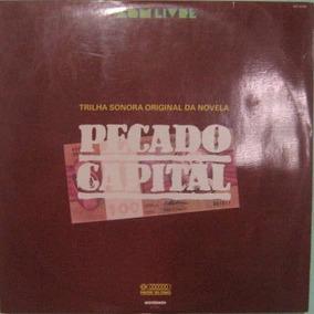 Trilha Sonora Da Novela Pecado Capital - 1975 - Nacional