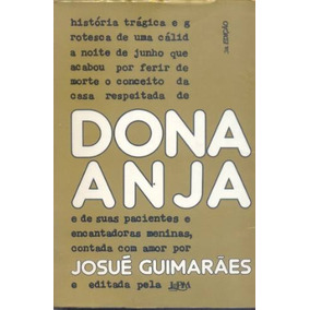 Novela dona anja outros no mercado livre brasil livro dona anja 1978 fandeluxe Image collections
