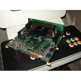 Placa Mãe Neo Geo Mvs Mv-1f