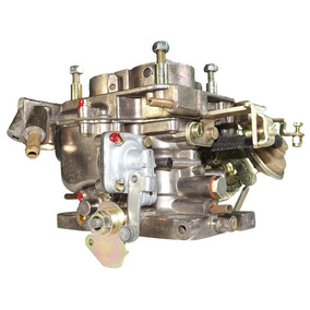 Carburador Escort Hobby 1.6 Cht Alcool - Weber 460 21-23
