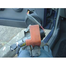 Miolo Chave Ignição C/ Comutador Partida Ford Verona 92