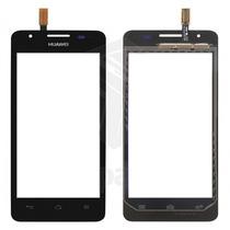 Cristal Touchscreen Digitalizador Huawei Ascend G510 T8951
