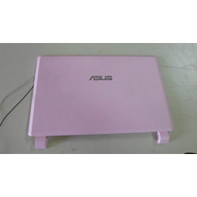 Tampa Superior Notebook Asus Eee Pc 4g Rosa