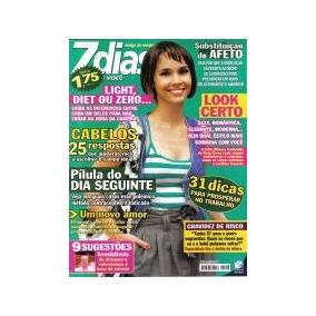7 Dias Com Você 246 * 21/02/08 * Débora Falabella