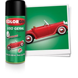Spray Colorgin Uso Geral Verniz Incolor