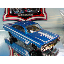 Hot Wheels Chevy