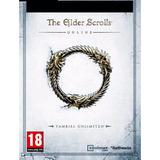 The Elder Scrolls Online Tamriel Unlimited Teso Key Juego Pc