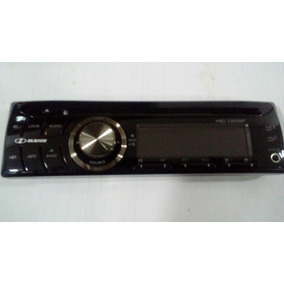 Frente Do Radio Cd Player Hbuster Hbd-2350mp Nova