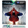 The Amazing Spider Man 2 - Ps3 - Código Psn - Original !
