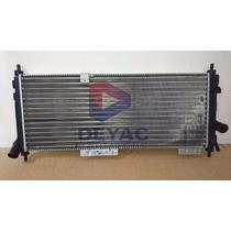 Radiador Gm Chevy, Pick Up, Con Aire, Bulbos 1994 - 2007