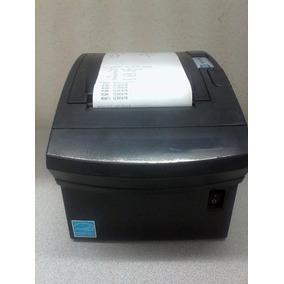 Impresora Tickets Térmica Bixolon Usb Remate 80mm C Garantia