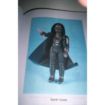 Star Wars Guia Figuras Lili Ledy Kenner Variacion Halcon