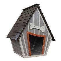 Innovación Casa Del Animal Doméstico Del Perro, Diseño De L