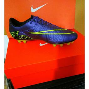 Neymar Tacos Nike Hipervenom Acc Original Envío Gratis