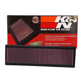 Filtro Reemplazo K&n 33-2331 Motor 2.5 De Vw
