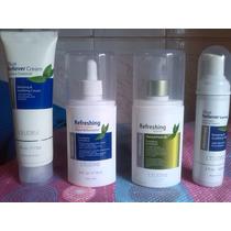 Productos Leudine Linea Refresking