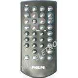 Controle Remoto Para Dvd Automotivo Philips Ced228x Original
