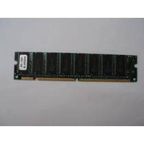 Memoria Ram Desktop Dimm 64mb Pc100