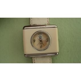 504282d5222 Relógio Raro Da Famosa Loja Americana Ny c