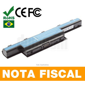 Bateria P/ Gateway Ne56r10b Ne56r07b As10d51 D442-v081 - 012