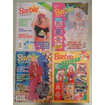 Revistas De Barbie De Colección, Son 20 Diferentes