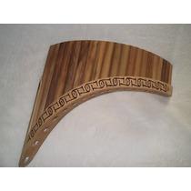 Flautas - Panflute Profissional - Shekinah