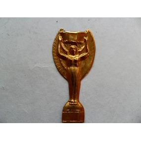 M-151 Chapinha Taça Jules Rimet Antiga Seleção Brasileira.