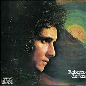 Lp Vinil Roberto Carlos 1973