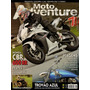 Moto Adventure N°85 Honda Cbr 600rr Amazonas Ame 250 Motor Z