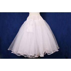 Saia De Armação P/vestido De Prenda E Debutante