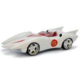Speed Racer Mach 5 1:24 Jada Toys 4224