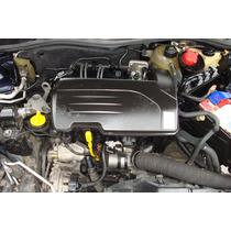 Motor Parcial Renault Clio 1.0 16v Flex C/ Nota E Laudo