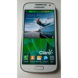 Celular Samsung S4 Mini I9195 Perfeito Estado Tela Nova 31