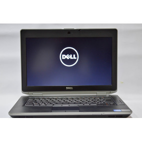 Notebook Dell Intel Core I5 4gb Ram 160gb Wifi Garantia Nfe