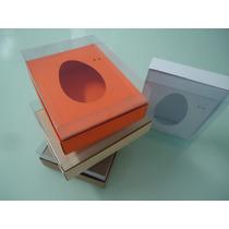 10 Caixa Ovos De Colher (ovo De Colher) /350g R$ 35,00