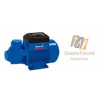 Bomba Para Agua Periferica 1/2 Hp Pretul Electrica Domestica