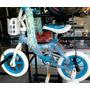 Bicicletas Para Niños Y Niñas (oferta)