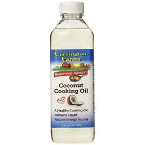 Aceite de coco para cocinar en mercado libre m xico for Mejor aceite para cocinar
