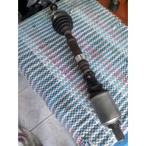 Flecha Transmisión Automatica Platina Y Clio Lado Conductor