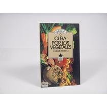 * Cura Por Los Vegetales Naturismo Carlos Merino Salud Ele4
