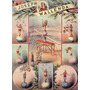 Joseph Wallenda Acrobata Equilibrista Bolas Poster Repro