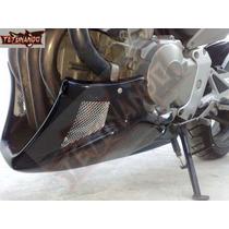 Spoiler P/ Honda Hornet Cb600- Semi Carenagem