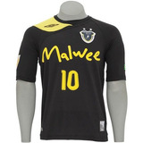 Camisa Malwee Jaragua Oficial 2 Futsal 2008 / 2009 - Falcão