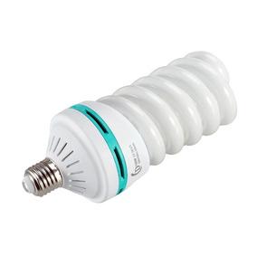 Lâmpada Fluorescente 150w - Daylight 6500k P/ Cultivo Indoor