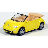 Greenlight - Motor World R6 - Vw New Beetle Conversível