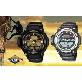 cd8da3d6584 Casio Phys Str 400 Esportivo - Relógios De Pulso no Mercado Livre Brasil